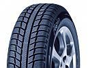 Michelin Alpin A3 185/65R14  86T Pnevmatike za osebna vozila